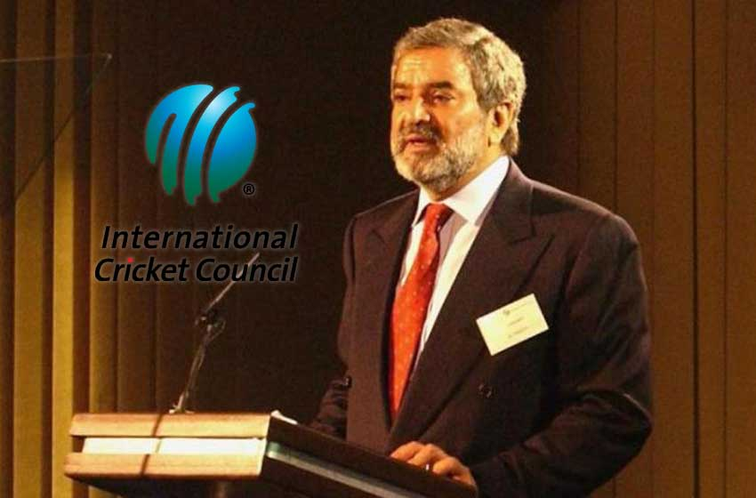 Ehsan Mani latest name in contention for ICC Independent Chair