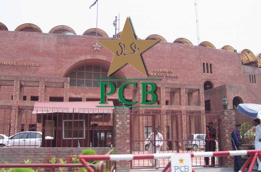 Pakistan announce squad for England, Windies tours