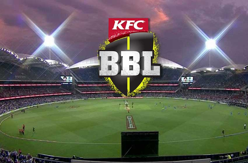 Big Bash League: XI can now have up to 3 overseas players