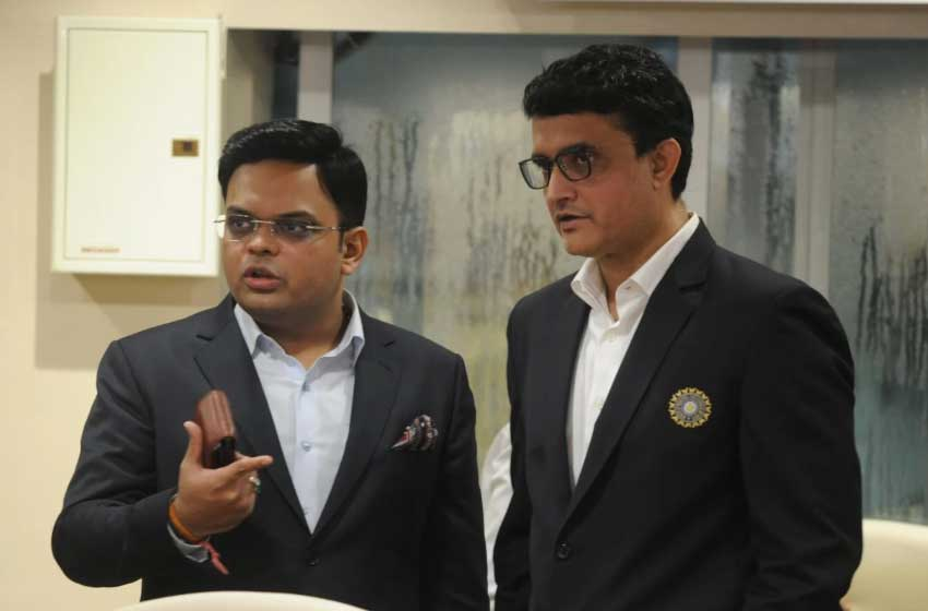 Ganguly, Shah now illegally occupying BCCI office: Rahul Mehra