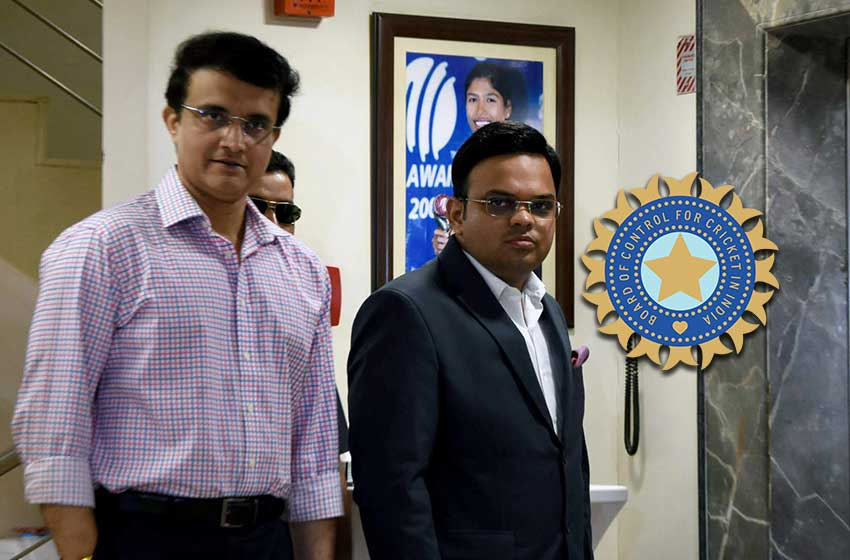 Hope for Ganguly, Shah; petitioner 'not to oppose relief'