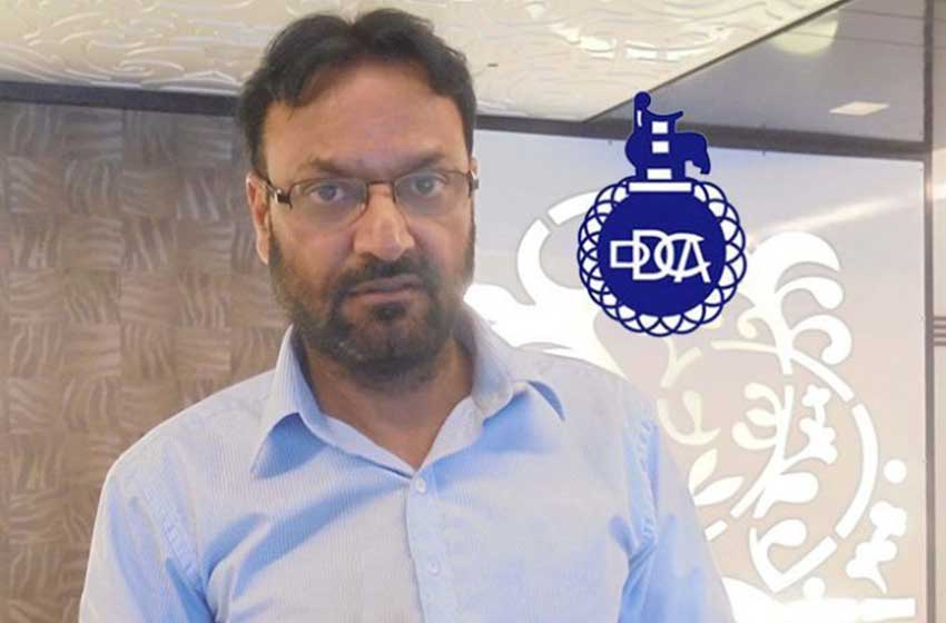DDCA urges BCCI for release of pending funds