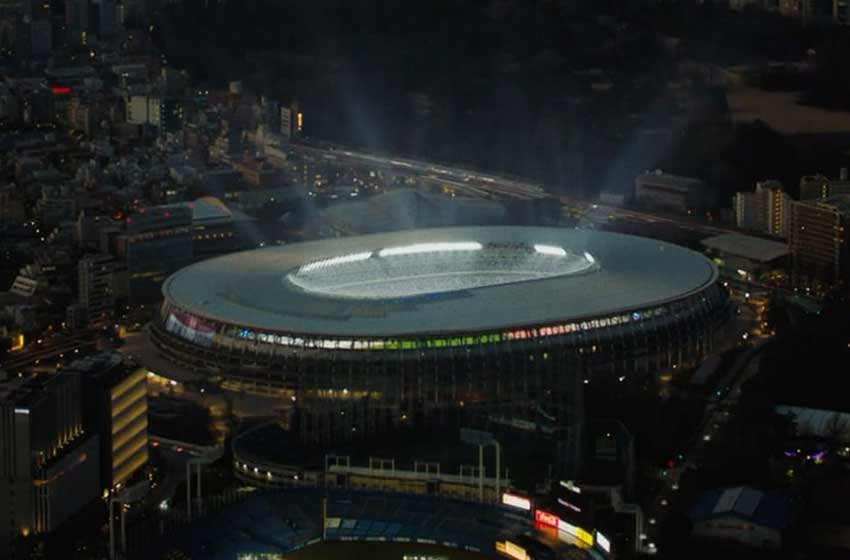 Of over 300 Brazilian athletes, only two to participate at Tokyo Olympics opening ceremony