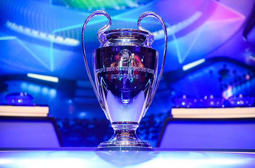 Facebook not to renew Champions League, La Liga contracts