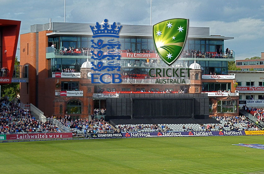 ECB grants conditional approval for Ashes tour