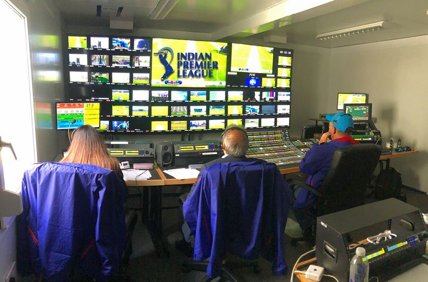 VIVO IPL on track to breach 400 million viewers' mark on TV