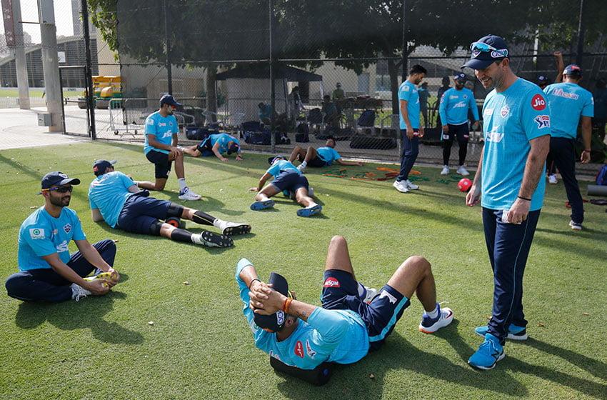 IPL 2021: Delhi Capitals to depart for the UAE on Saturday