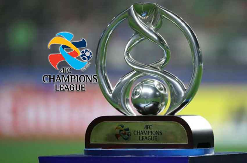 Asian Champions League to be played over single legs from quarter-finals onwards: AFC