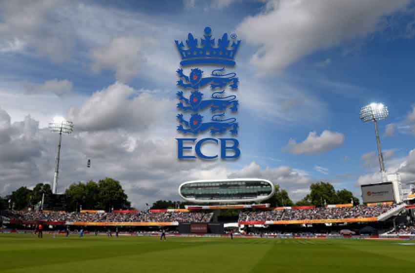 ECB writes to ICC on outcome of cancelled fifth Test against India