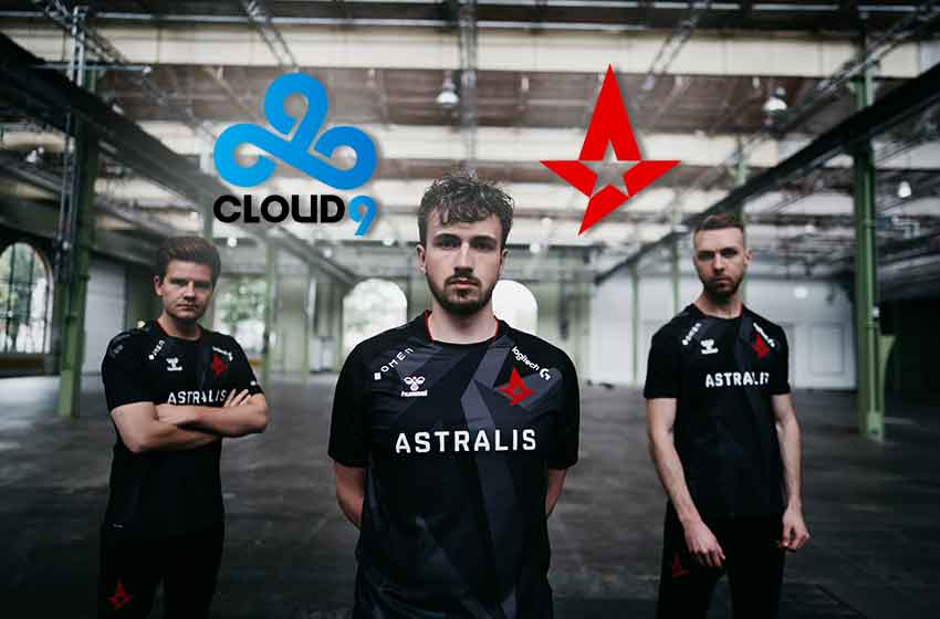 """Esports Business: Astralis to sell """"es3tag"""" Hansen to Cloud9"""