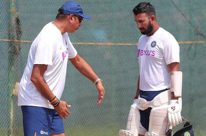 India tour of Australia: Support staff, non-IPL players enter bio-bubble in Dubai