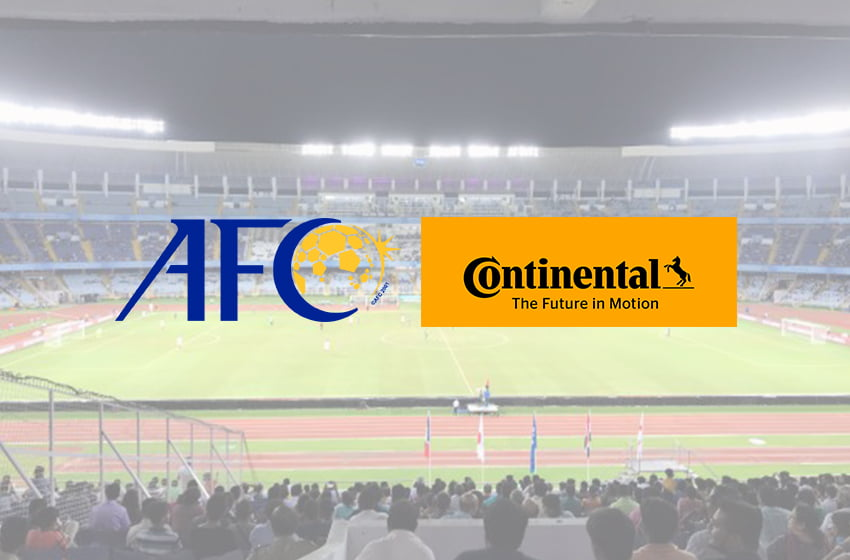 AFC & Continental Tires Extend Sponsorship Rights Deal