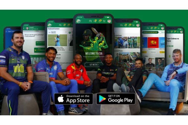 Cricket South Africa launches community app dedicated for fans