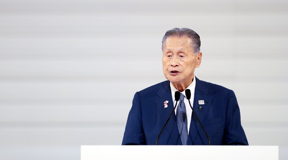 Tokyo Olympics chief Mori to quit over sexist remarks