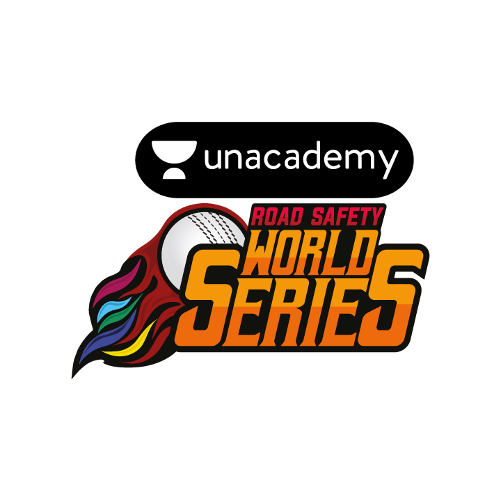 Usha Int. roped in as Ground Sponsor for Unacademy Road Safety World Series 2021