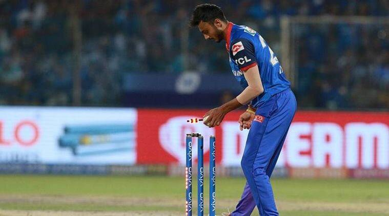 IPL 2021: Axar Patel tests positive for Covid-19