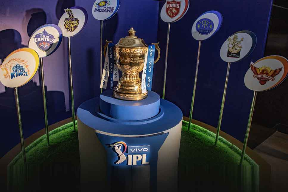 IPL 2021: Franchises pool in to fly in players from CPL, SL-SA series