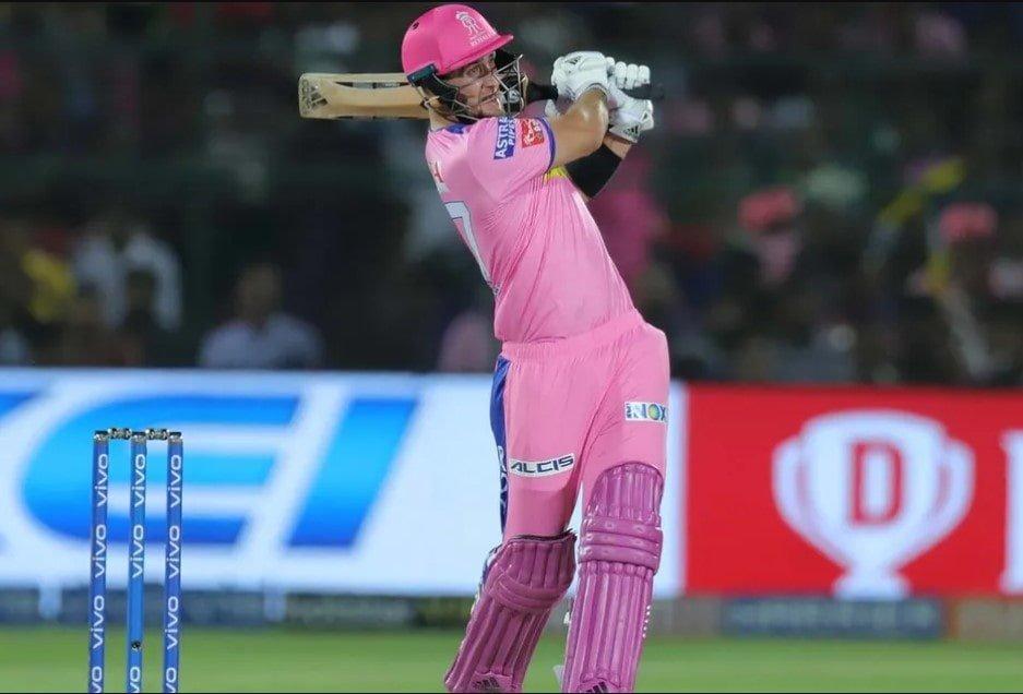 "IPL 2021: RR's Liam Livingstone withdraws citing ""Bubble Fatigue"""