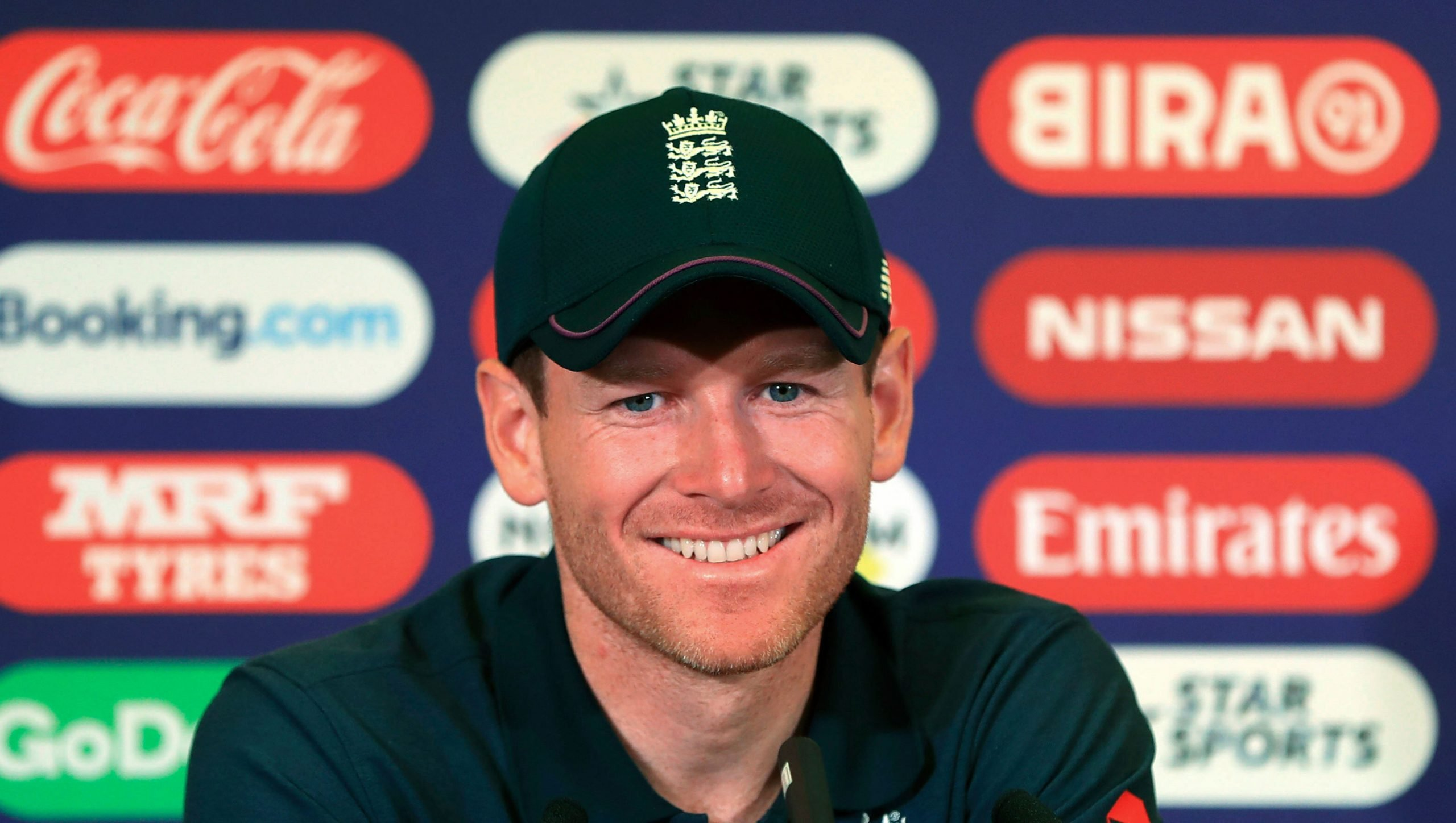 Many Indian cricketers would love to play in 'The Hundred', claims Morgan