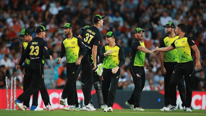 Top Aussie cricketers likley to pull out of Windies tour due to bubble fatigue