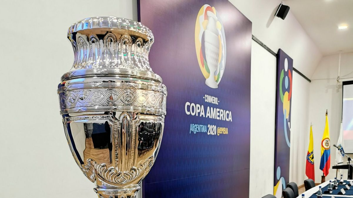 Copa America: 11 new positive Covid cases emerge in last 48 hours