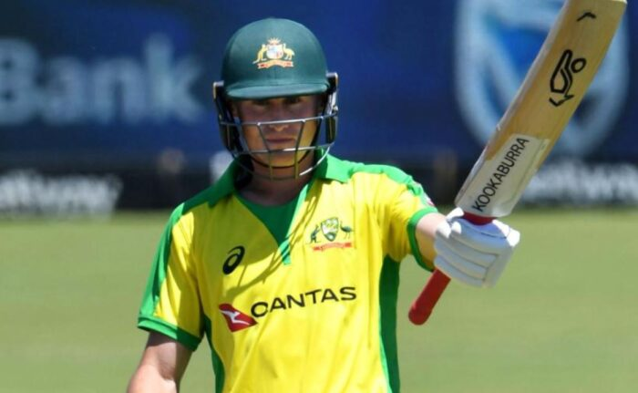 Labuschagne to miss limited-overs series against Windies
