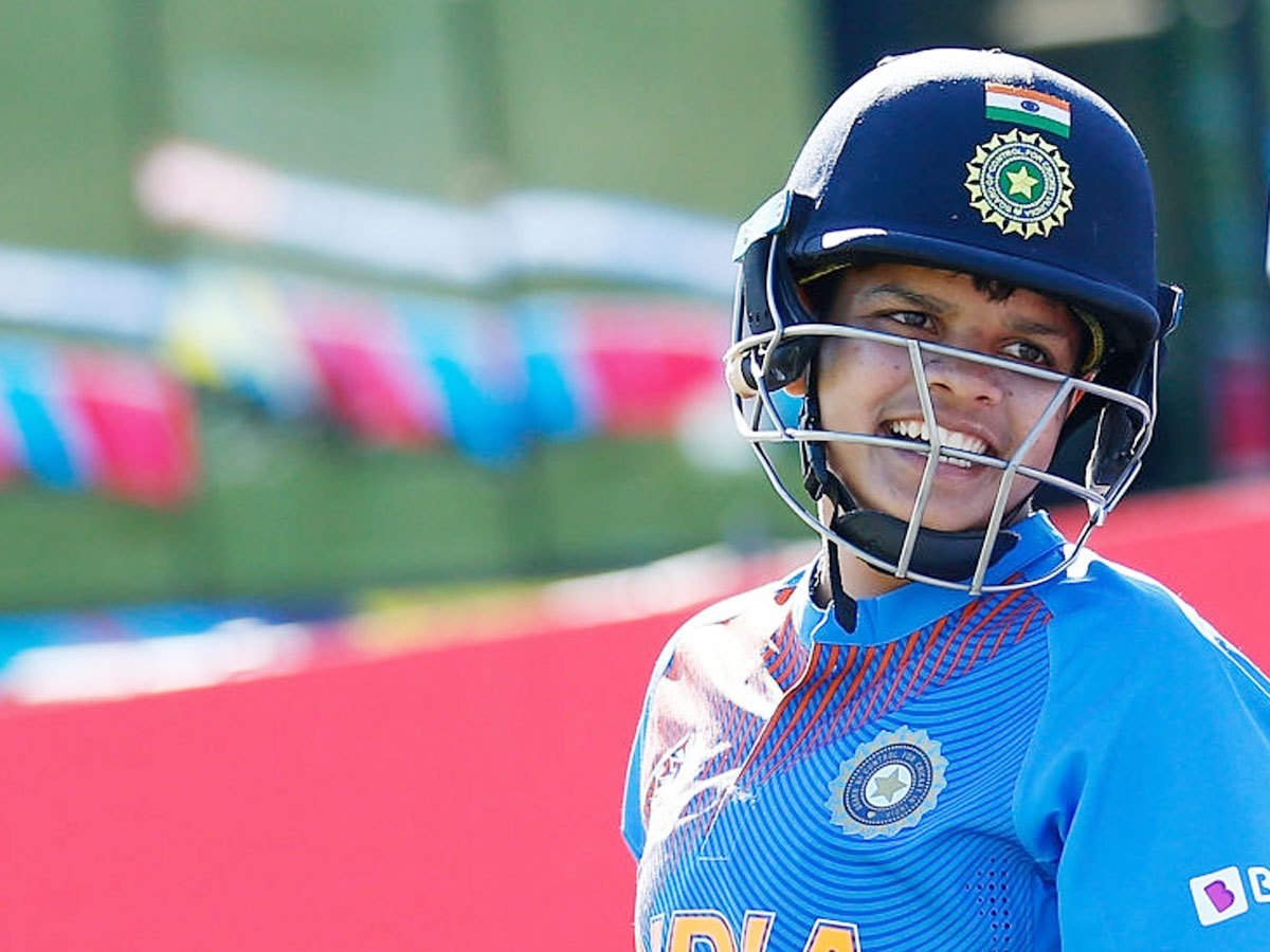 Five Indian women cricketers to feature in inaugural edition of The Hundred
