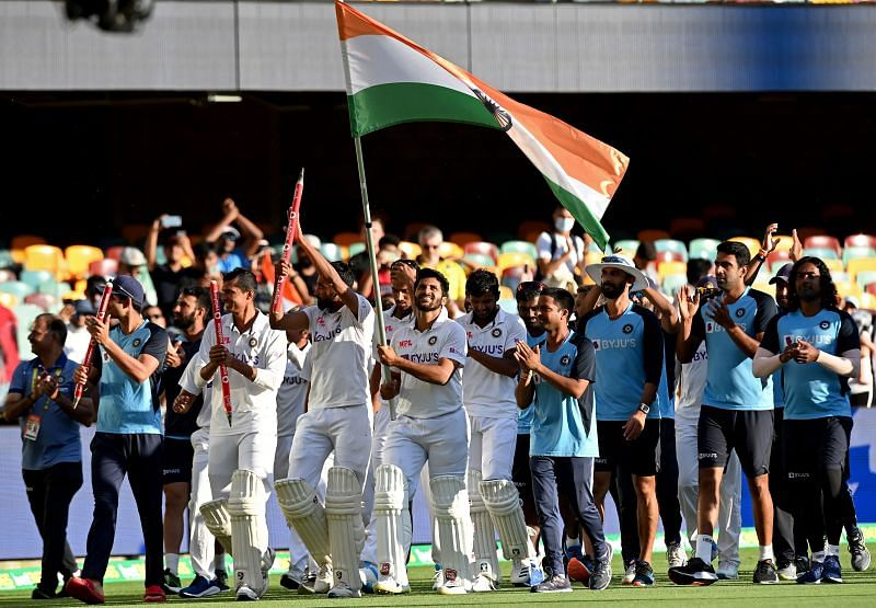 Ganguly lists reasons behind Team India's phenomenal success in recent times