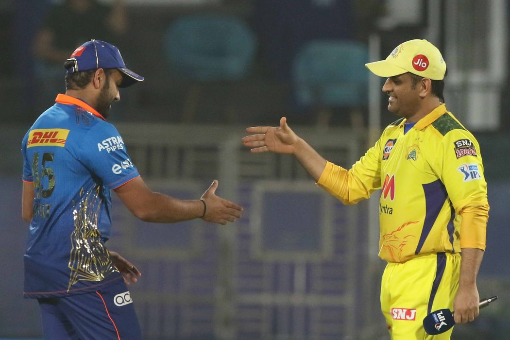 IPL 2021: MI vs CSK contest becomes most-watched mid-season match ever