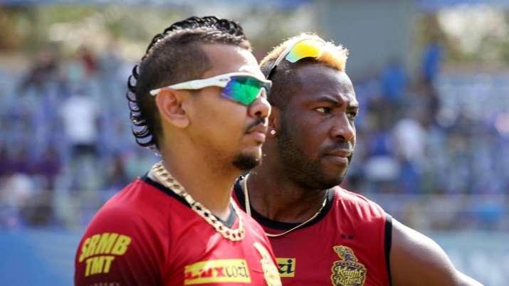 IPL 2021: Windies cricketers are back home safely, informs CWI CEO