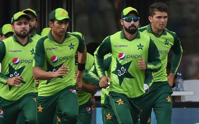 PTV Sports won't air Pakistan-England series