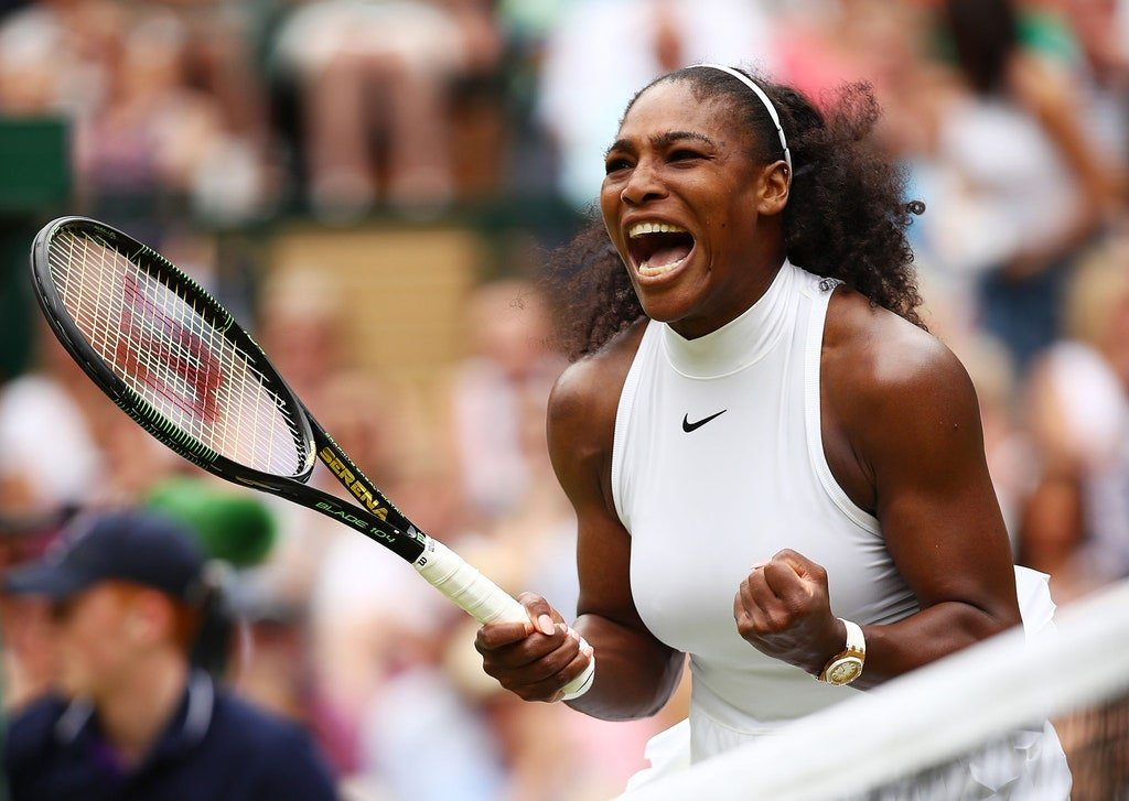 Injury forces Serena to withdraw from ongoing Wimbledon