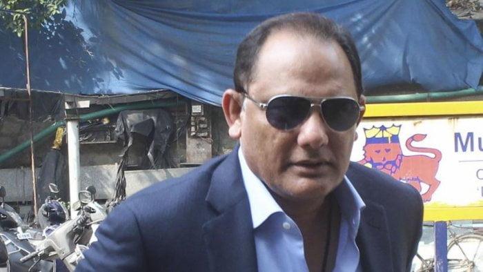 Azharuddin sacked as Hyderabad Cricket Association Chief