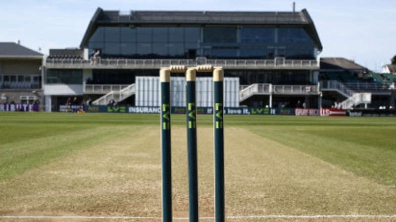 ECB apologises for scheduling India-England women's Test on a used pitch