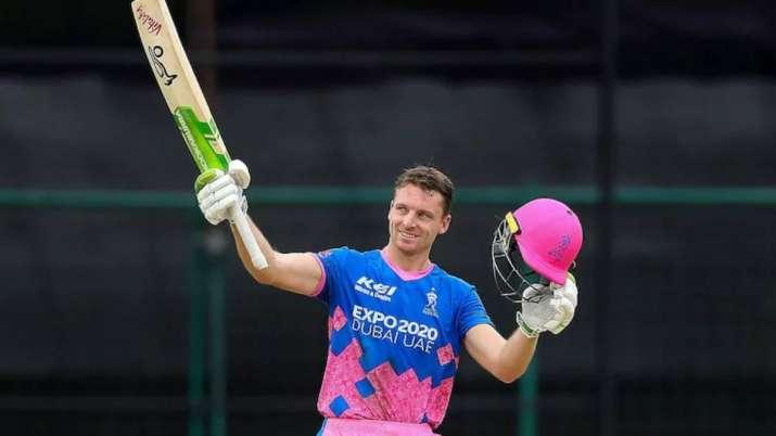 Buttler likely to skip IPL 2021 remainder