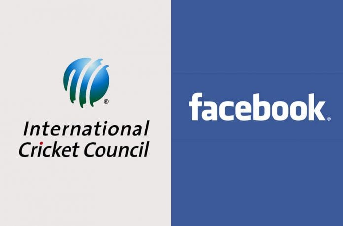 Facebook & ICC come together to bring exclusive content from WTC Final