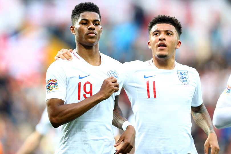 Euro 2020: British Police to investigate case of racial abuse against England players