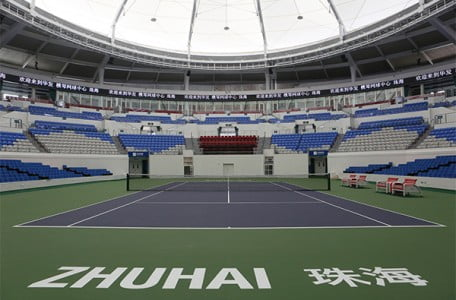 WTA cancels tennis tournaments in China for 2021