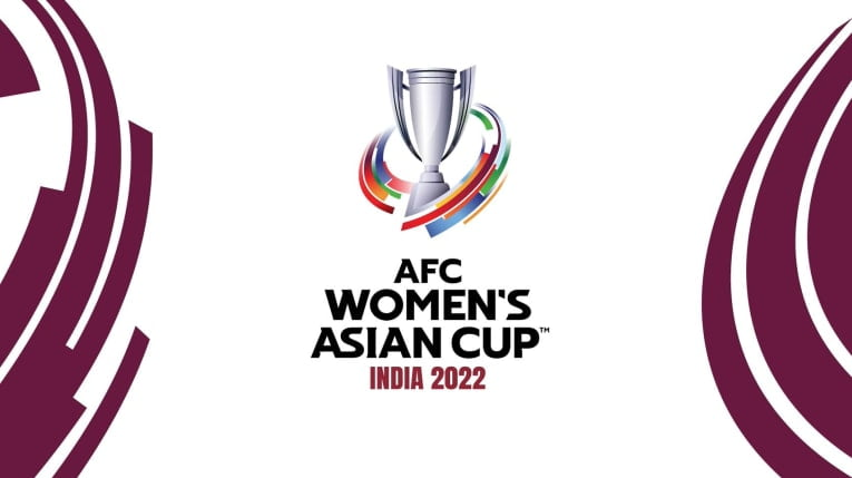 AFC unveils logo for Women's Asian Cup India 2022