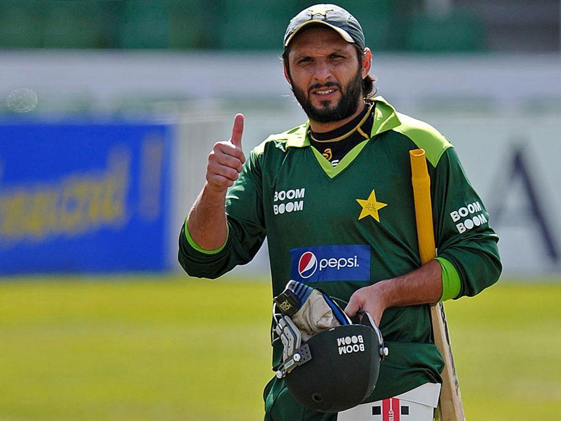 Former Pak skipper Shahid Afridi to feature in EPL