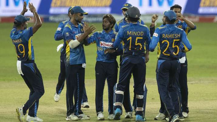 Reports of players 'deliberately underperforming' in T20I series denied by SLC