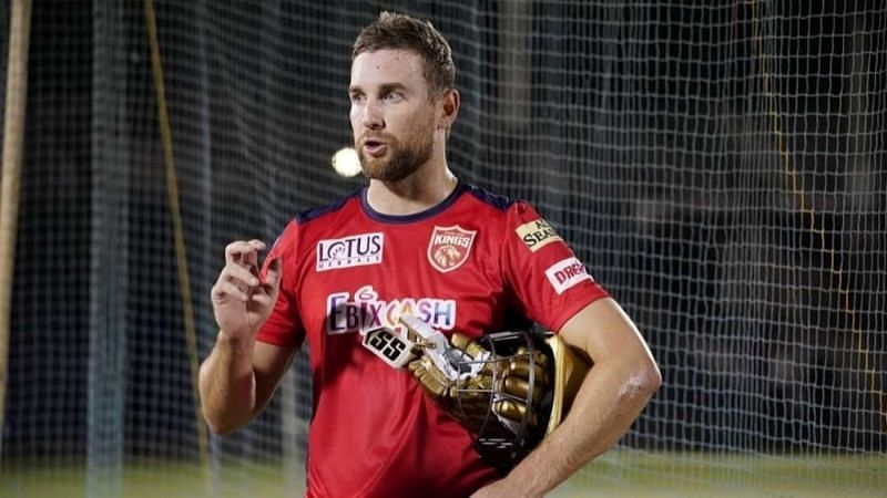IPL 2021: Committed to play for Punjab Kings, says England's Dawid Malan