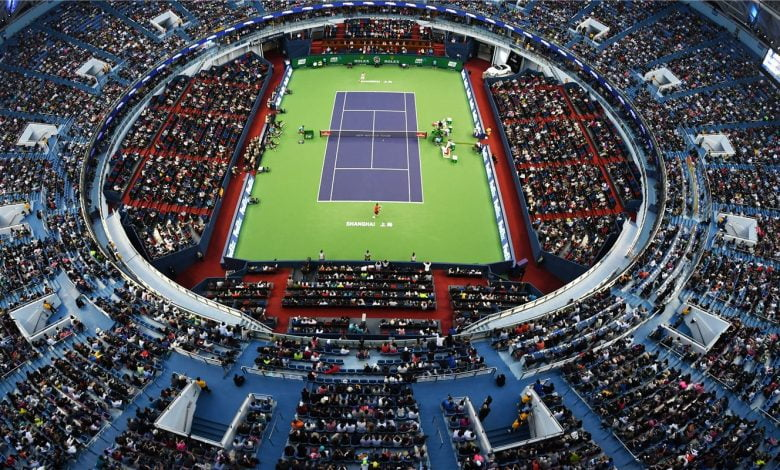 ATP Shanghai Masters 2021 cancelled due to Covid-19