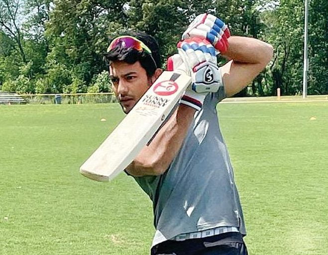 Unmukt Chand pens multi-year contract with USA's Minor League Cricket