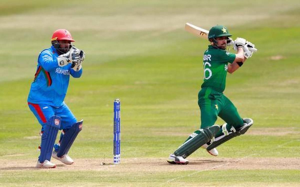 ODI series between Afghanistan, Pakistan postponed