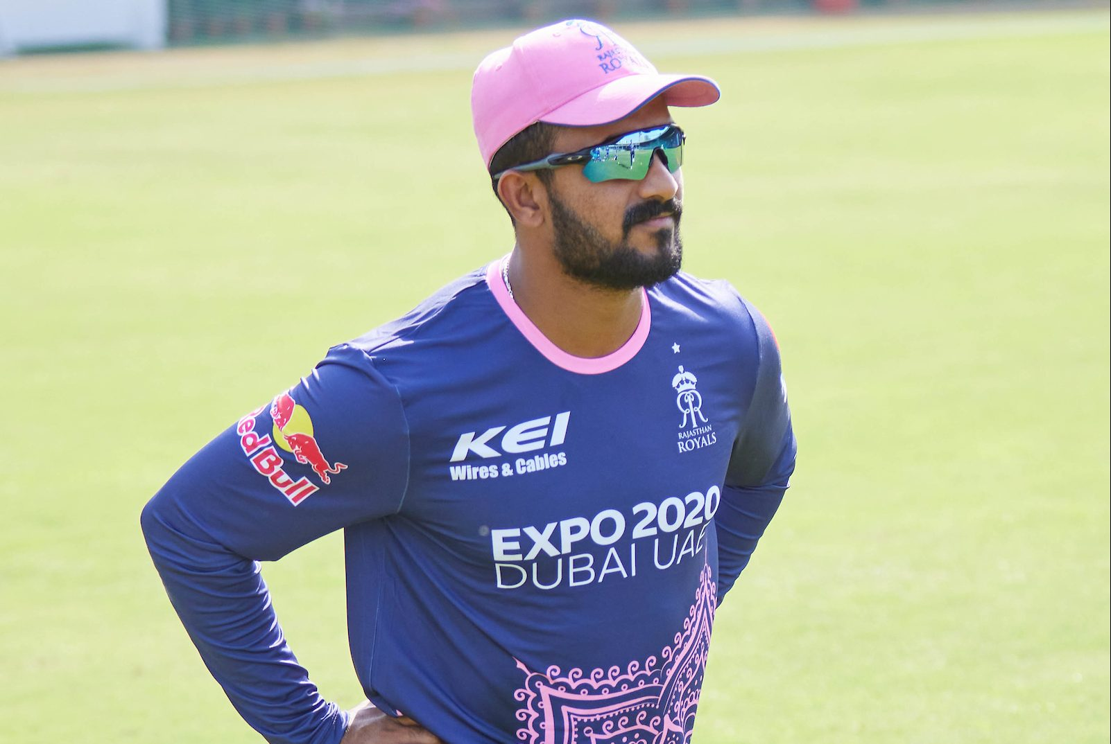 IPL 2021: Rajasthan Royals helped me when I was at my worst, says Cariappa