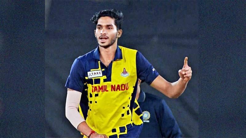 IPL 2021: Delhi Capitals' Manimaran Siddharth ruled out of UAE leg