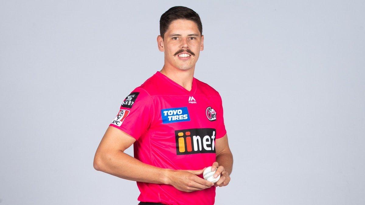 IPL 2021: Delhi Capitals sign Ben Dwarshuis as replacement for Chris Woakes
