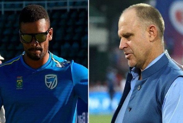 T20 World Cup: PCB appoints Hayden, Philander as Pakistan's coaching staff