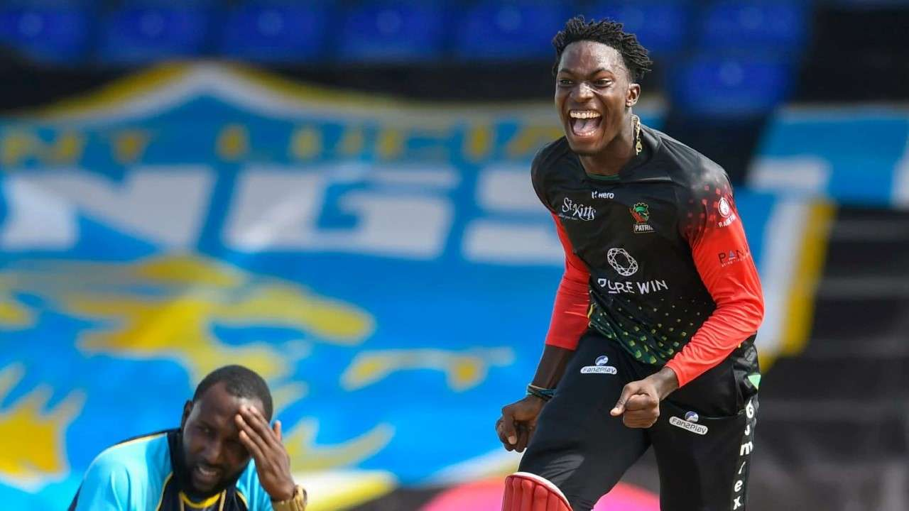 IPL 2021: CSK sign Dominic Drakes as replacement for Sam Curran